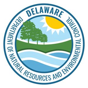 Delaware Department of Natural Resources and Environmental Control Logo