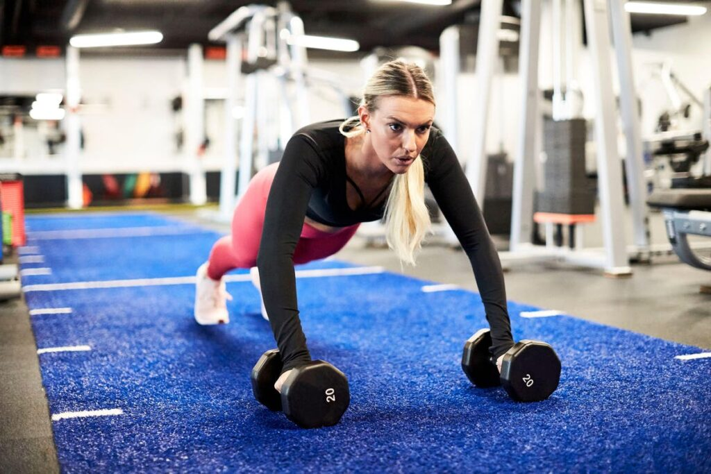 5 things to remember as we to return to the gym
