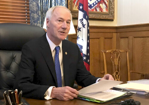 Arkansas Doctors Will Be Able to Refuse to Treat LGBTQ Patients