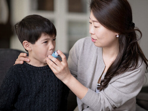 Asthma attack: Symptoms, treatment, and more