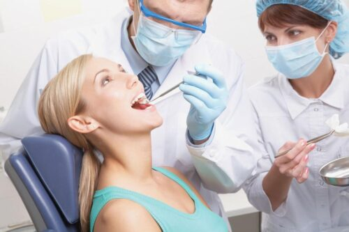 COVID-19 Pandemic: Routine dental health is safe and essential | Dibartola Dental
