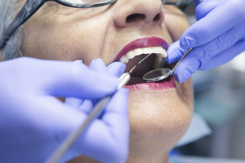 Pandemic paves way for mobile dentistry, teledentistry in long-term care, experts say – Clinical Daily News