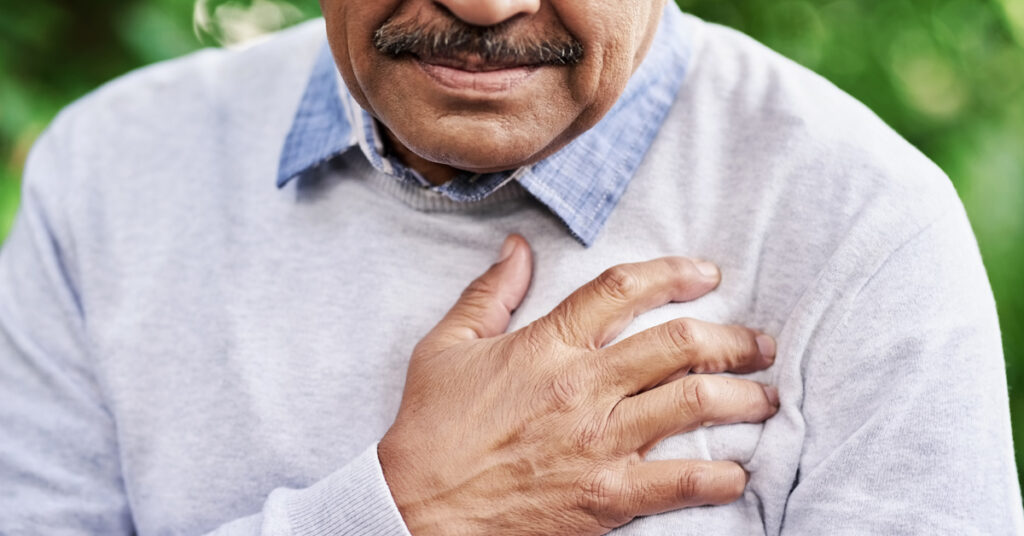 How to Fix a Hiatal Hernia Yourself, and When to Seek Medical Help
