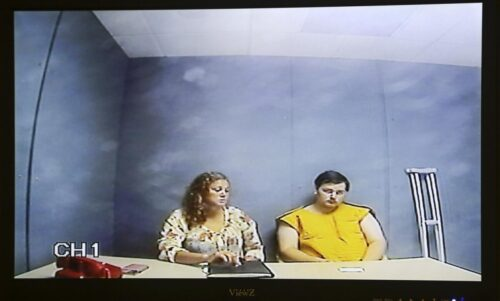 Police testify Alex Jackson never asked them to leave during his medical treatment