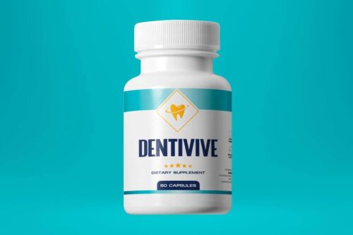 DentiVive Review: Dental Supplement for Teeth and Gum Health