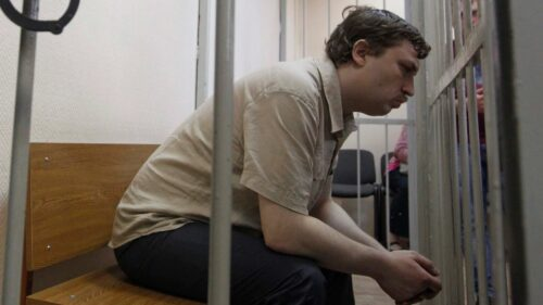 Increasingly, Russian Activists Find Themselves Sentenced To Compulsory Medical Treatment