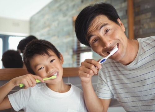 Department of Health, partners release 10-year oral health plan for state | News