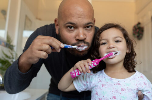 On Oral Health and Finding a Dentist with Type 1 Diabetes