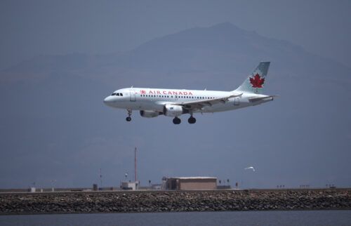 Mother Returning From Son's Medical Treatment Denied Flight Over COVID Test